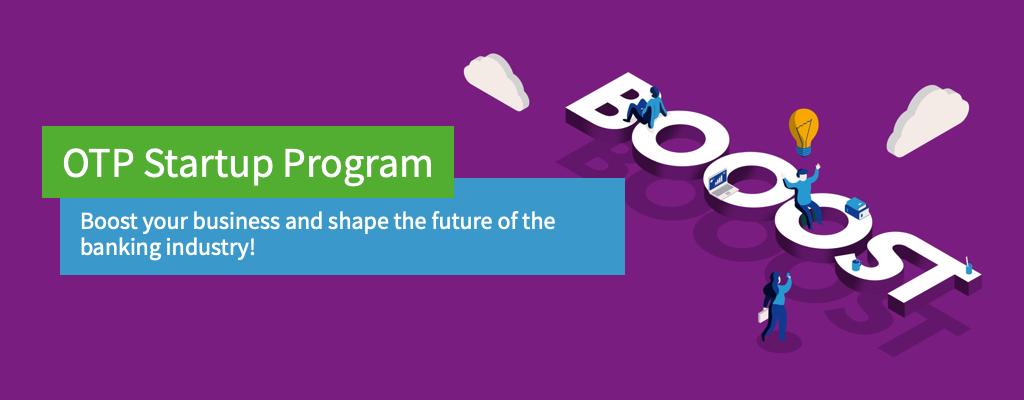 OTP Startup Program