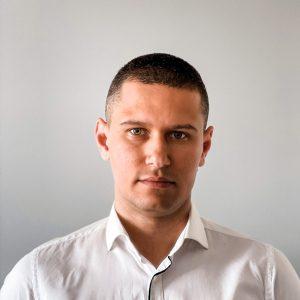 Martin Marinov