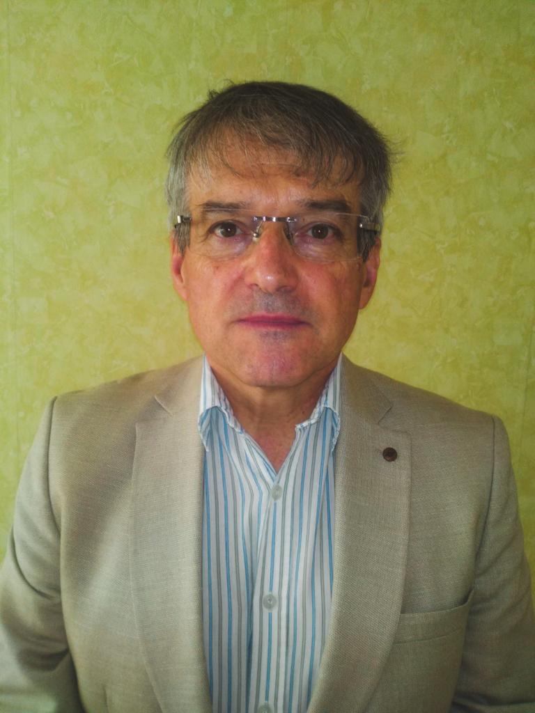 Vasil Sivenov