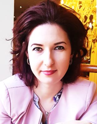 Iana Prodanova